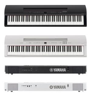 Ofertas en pianos digitales yamaha rinc n musical for Yamaha p 255 manual